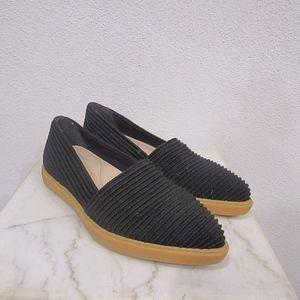 Naya Pointed Toe Flats